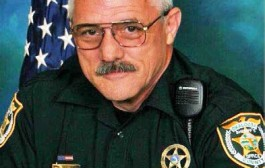 Radio Amateur-Deputy Sheriff Shot and Killed in Florida