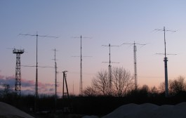 WAEDC A True Blue DX Contest and The Thrill of QTC's