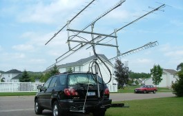 The ARRL September VHF Contest Beckons!