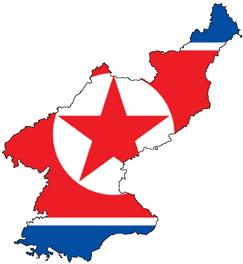 P5CW (P5/K6VVA)  PROJECT UPDATE – North Korea