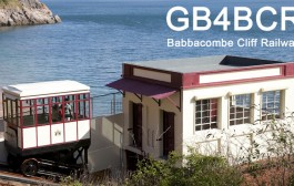 GB4BCR Railways on the Air