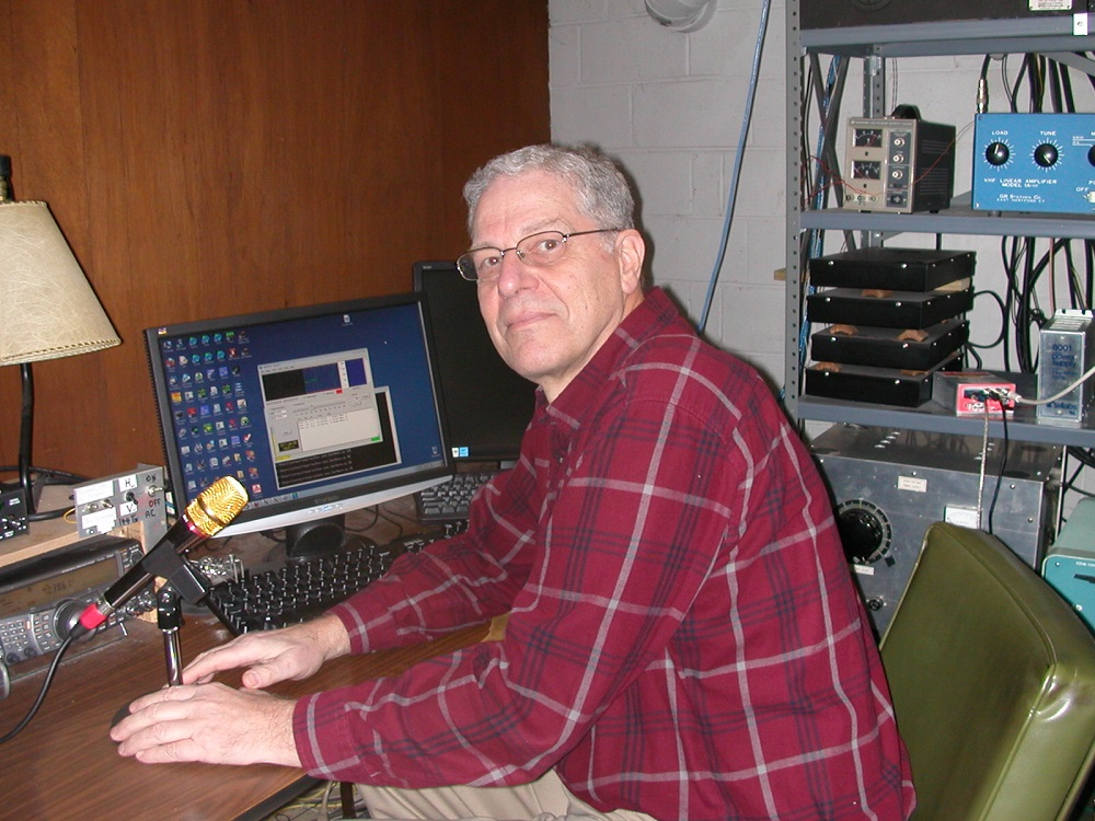 "K1JT Advises WSJT-X Users Not to Use ""Unauthorized"" Builds of His Software"