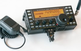Elecraft KX3 Manual Español and English