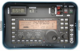 Elecraft KX3 GoBox