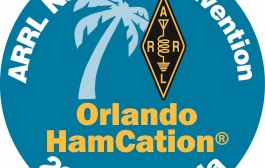 Orlando HamCation to Host 2016 ARRL National Convention