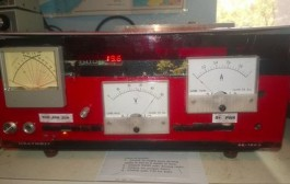 Little Boy — An LDMOS HF Amplifier