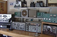 Collecting Old Ham Radio Transceivers