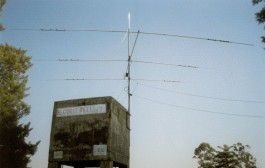 Radioamateur without Frontiers