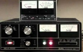 """""""QRO CLUB"""" OFFERS FREE DXPEDITION TRAVEL AMPS"""