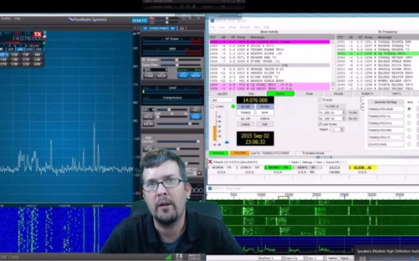 JT65 and JT9 are easier than ever