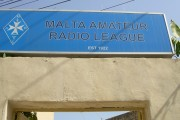 Amateur Radio involved in major exercise in Malta