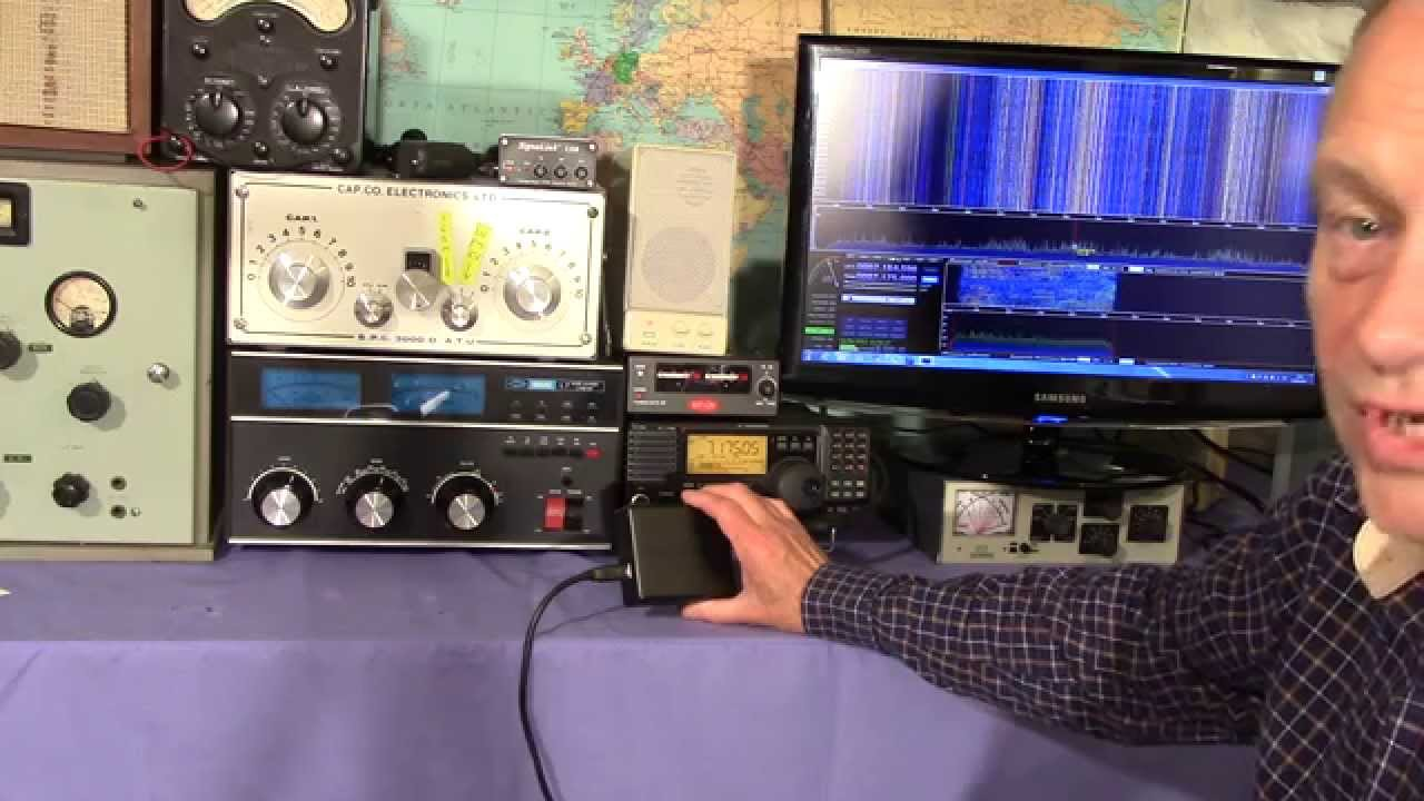 Ham Radio Outlet now distributing the SDRplay RSP
