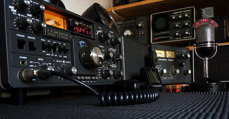 Amateur Radio Survey 2015 – RSGB