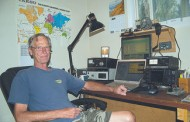 Ham radio: A hobby or community service or both?