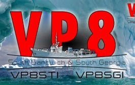 South Sandwich /South Georgia DXpedition Dates Announced