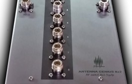 4O3A ANTENNA GENIUS 8X2 | SO2R ANTENNA SWITCH WITH TCP/IP