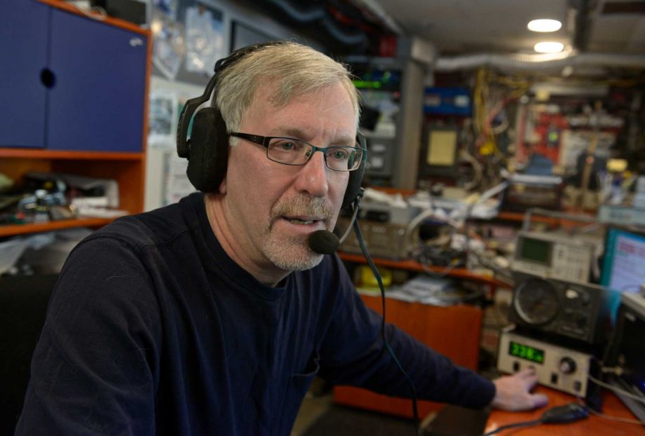 New technology keys 'ham' radio revival