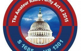 Amateur Radio Parity Act of 2015 Now Has 100 Proponents in the US House