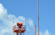 Aviation (Airband) 118 – 128 MHz J-Pole Antenna