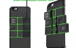 Revolutionary two-way radio for smartphones set to launch in 2016