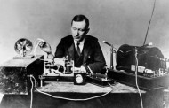 IY7LE & IY7LE/P Special call for the 1st wireless message of G.Marconi 1895-2015