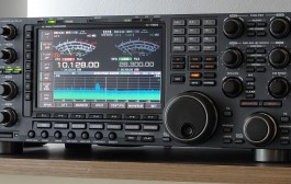 ICOM IC-7800 Upgrade Model