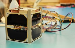 Two Danish CubeSats with Amateur Radio Payloads Launched from ISS