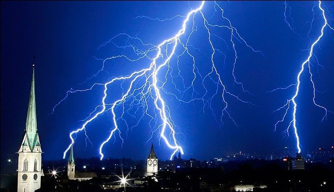 Lightning Protection for the Amateur Radio Station