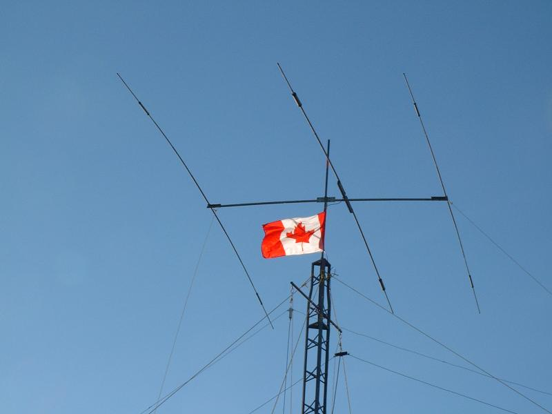 The Yagi-Uda Antenna