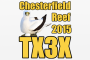 TX3X Chesterfield Islands 2015 – Updates