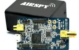 Airspy Low Cost High Performance SDR – REVISION 2 RELEASED