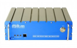Anan-100BE SDR multi-mode transceiver