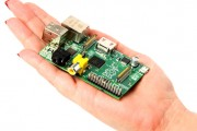 Radio Amateurs in Raspberry Pi Foundation Article