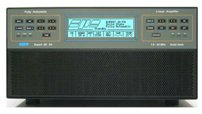 SPE Expert 2K-FA Linear Amplifier