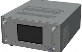 I6 Dedicated RF 1.5KW – 1.8-32 MHz, 48-54 MHz