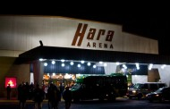 Uncertainty Over Status of Hara Arena