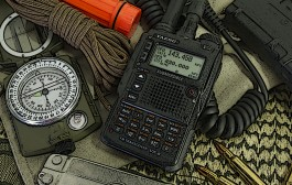 Mobile Portable Ham Radio Survival