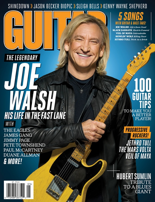 0512 Joe Walsh