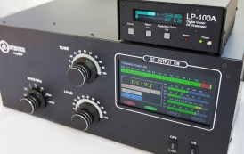 HF Linear 2KW HF2015DX – Chinese