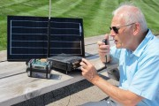 S24-Mini Solar Power for Ham´s