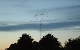 GB HF Quad 3 el   /  3 band