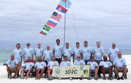 DXCC Most Wanted List by CLUBLOG