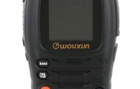 Announcing the new Wouxun KG-UV9D Plus Limited Edition!