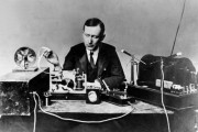 Recording of 1935 Marconi Speech Released