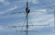 PJ2T Contest Station on Curacao