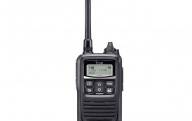 IP Radio – Icom IP100H