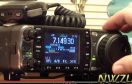 What Do I Hear on Shortwave Ham Radio? NW7US Vlog