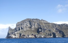 Antipodes Islands (ZL9) OC-286 New!
