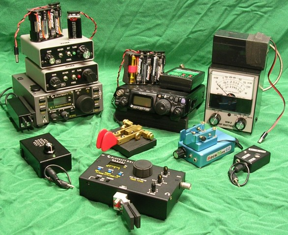 Why QRP Works ?