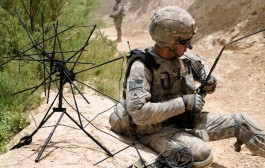 US Military enlists radio hams to simulate fight with THE SUN